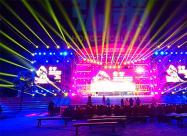 武定大型音乐节演唱会活动